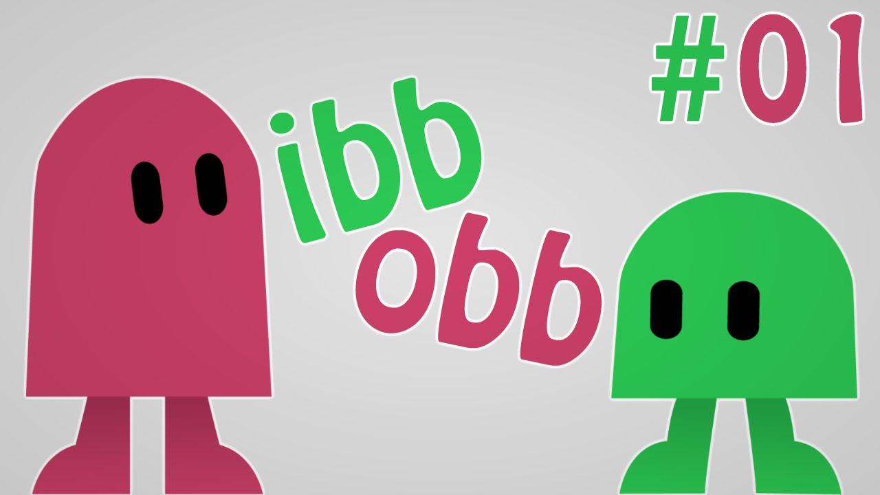 HQ Ibb & Obb Wallpapers | File 59.23Kb