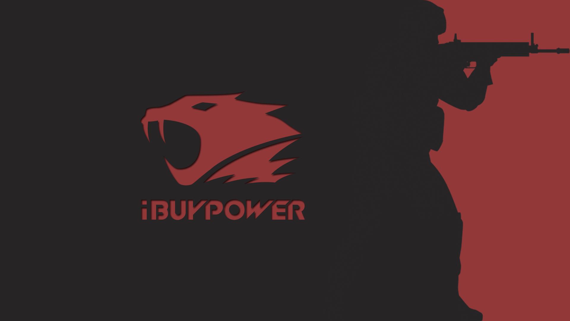 Ibuypower #1