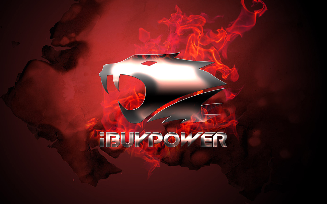 Nice Images Collection: Ibuypower Desktop Wallpapers