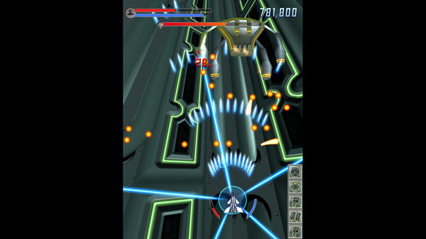 Icarus-X: Tides Of Fire Pics, Video Game Collection
