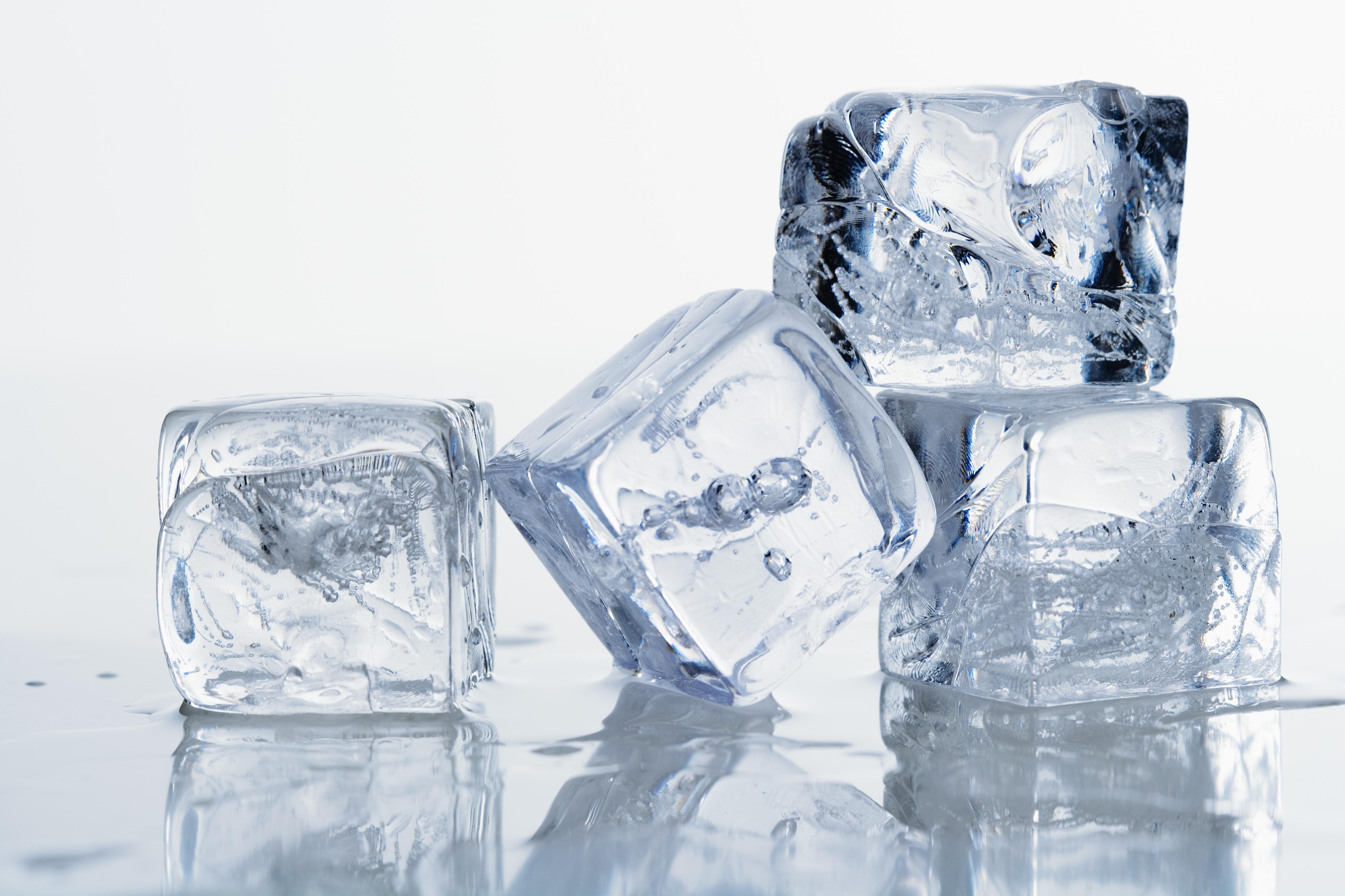 Ice #5