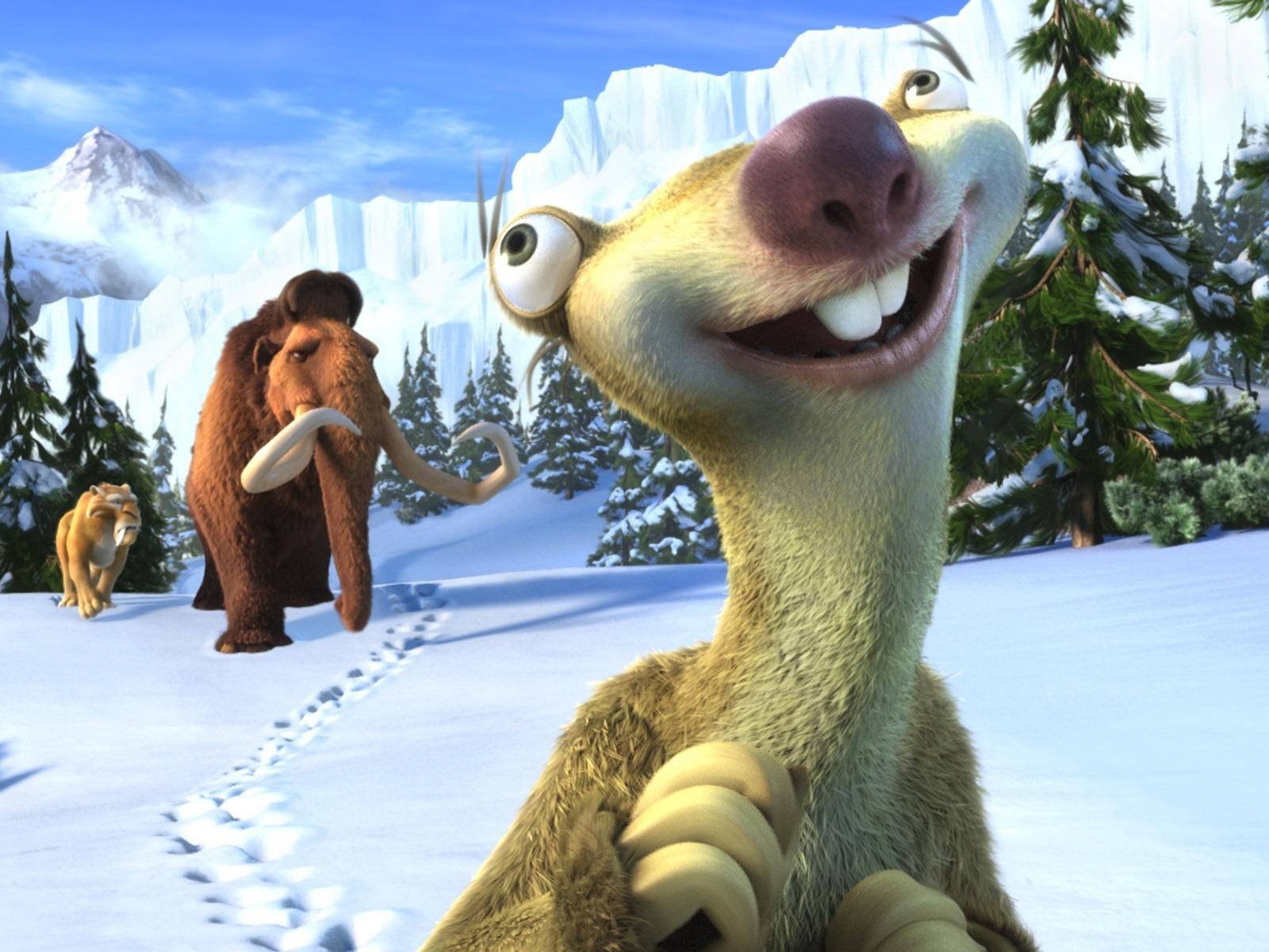 Ice Age HD wallpapers, Desktop wallpaper - most viewed