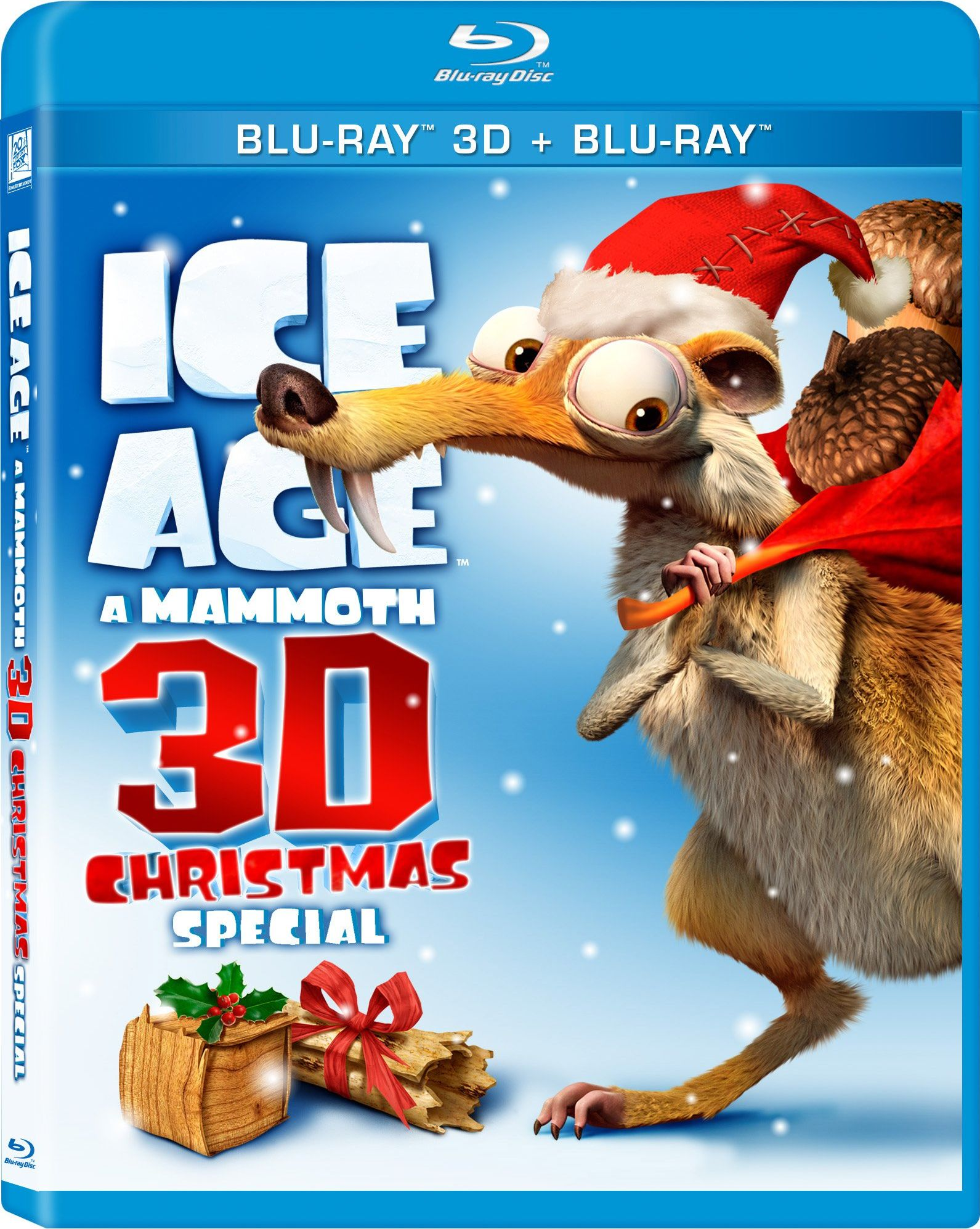 Ice Age: A Mammoth Christmas Backgrounds, Compatible - PC, Mobile, Gadgets| 1591x1994 px