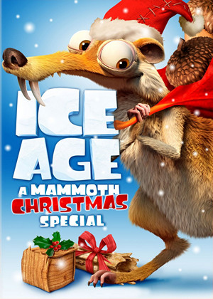 300x420 > Ice Age: A Mammoth Christmas Wallpapers