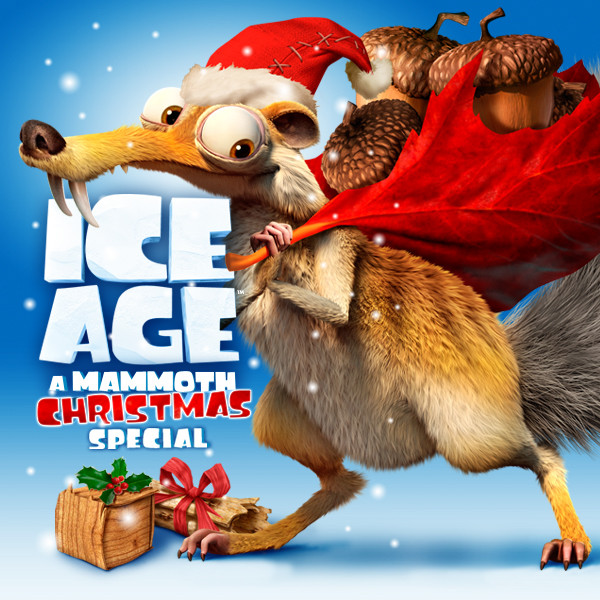Ice Age: A Mammoth Christmas Pics, Movie Collection