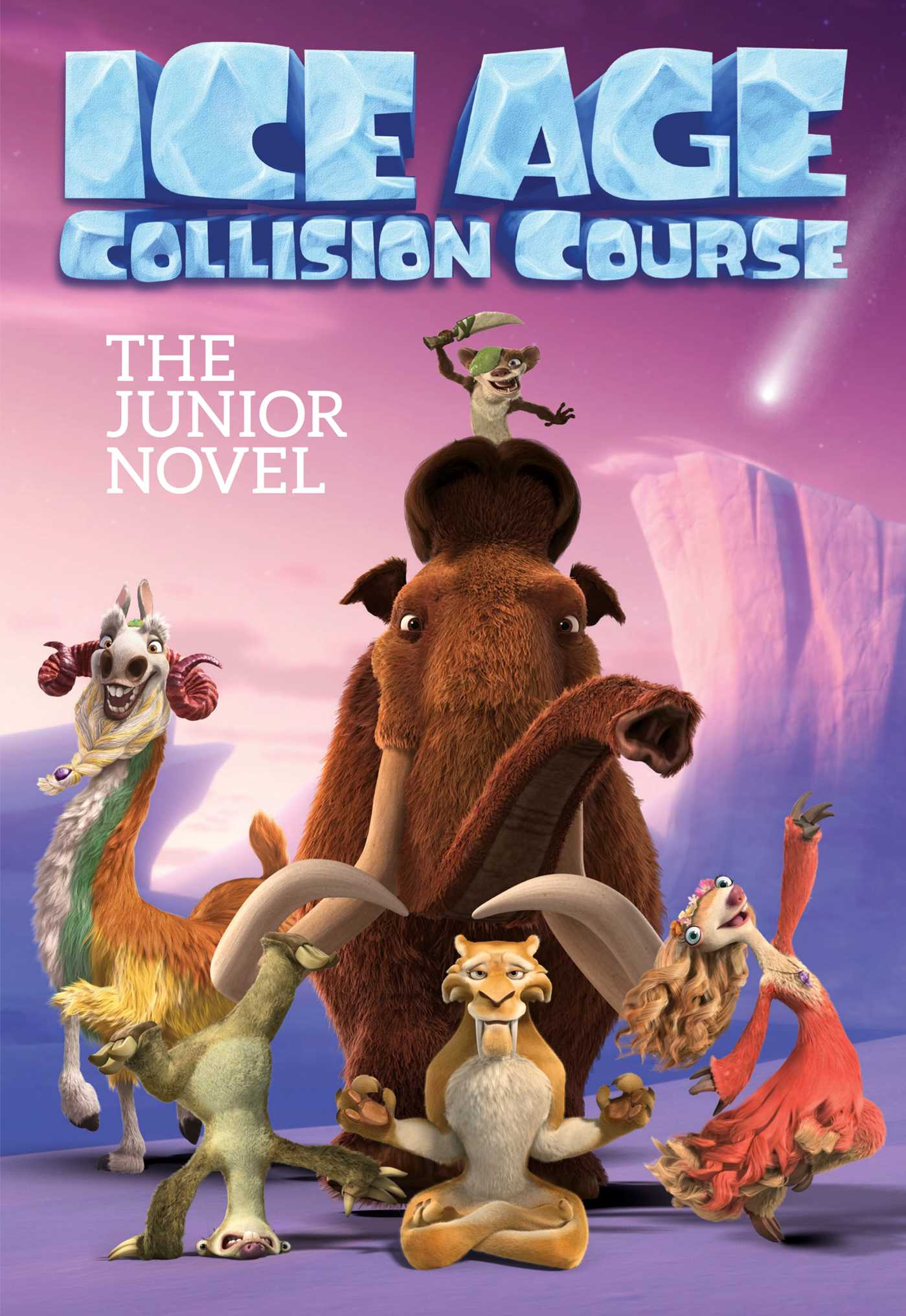 Ice Age: Collision Course Pics, Movie Collection