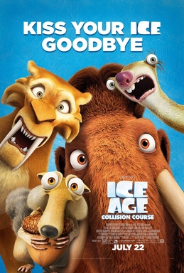 Amazing Ice Age: Collision Course Pictures & Backgrounds