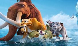 Images of Ice Age: Continental Drift | 272x160