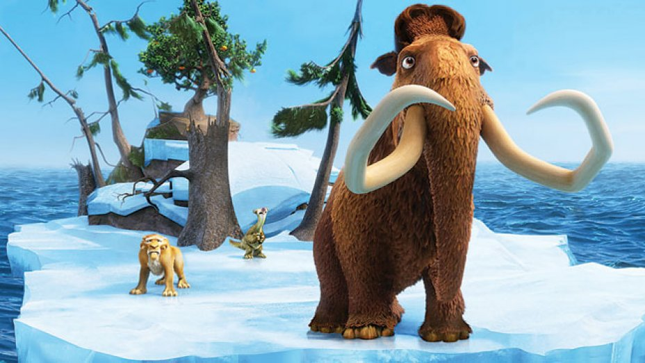 Ice Age: Continental Drift Backgrounds on Wallpapers Vista