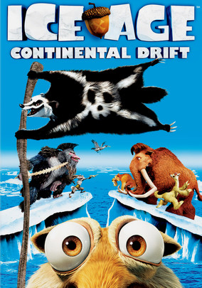 Ice Age: Continental Drift Pics, Movie Collection