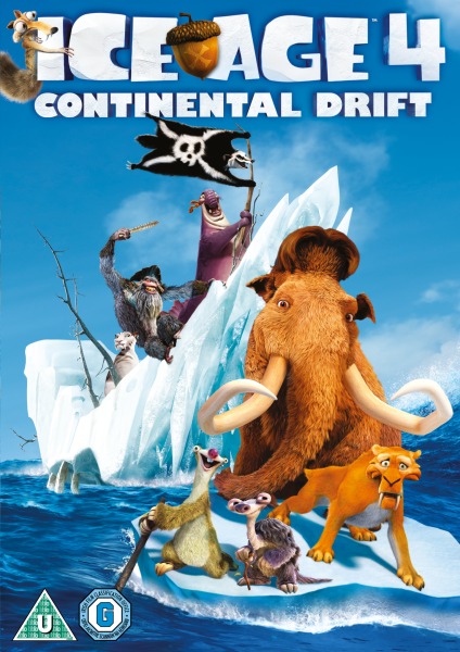 Amazing Ice Age: Continental Drift Pictures & Backgrounds