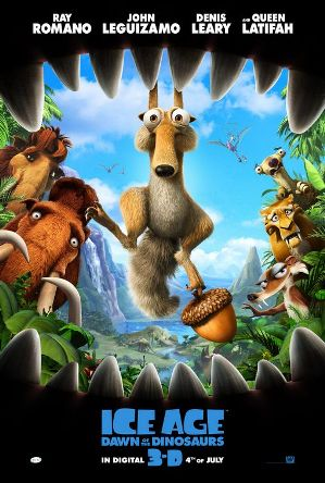 HQ Ice Age: Dawn Of The Dinosaurs Wallpapers | File 37.39Kb