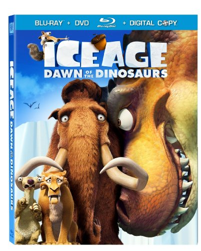 Nice wallpapers Ice Age: Dawn Of The Dinosaurs 402x500px
