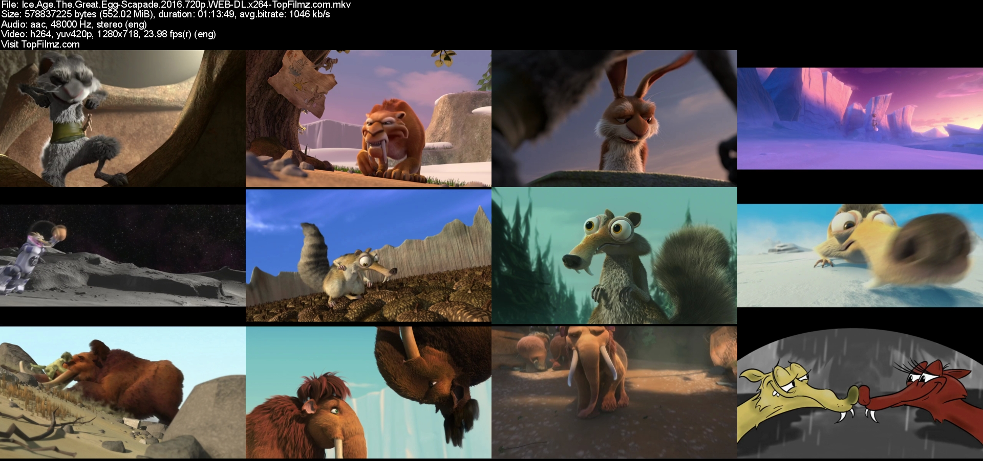 Images of Ice Age: The Great Egg-Scapade | 1920x902