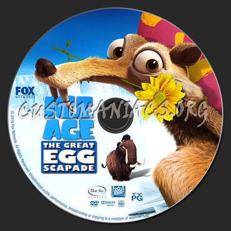 Nice wallpapers Ice Age: The Great Egg-Scapade 475x475px