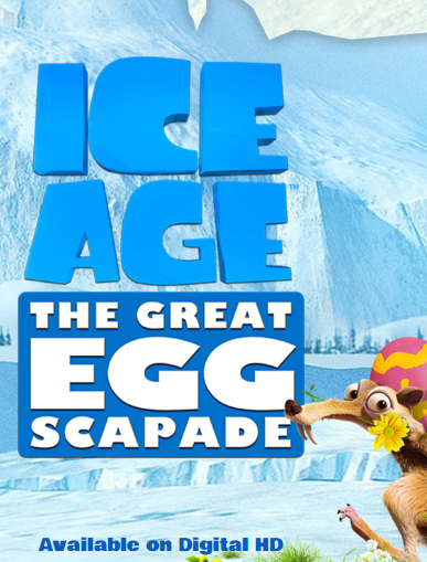 Ice Age: The Great Egg-Scapade Backgrounds, Compatible - PC, Mobile, Gadgets| 387x509 px