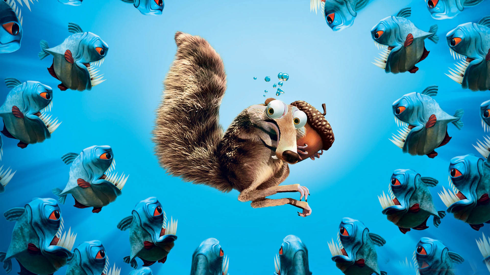 HQ Ice Age: The Meltdown Wallpapers | File 264.67Kb