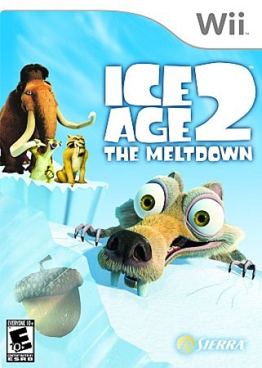 Ice Age: The Meltdown High Quality Background on Wallpapers Vista