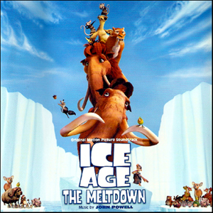 Nice Images Collection: Ice Age: The Meltdown Desktop Wallpapers