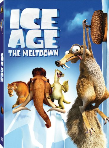Nice wallpapers Ice Age: The Meltdown 368x500px