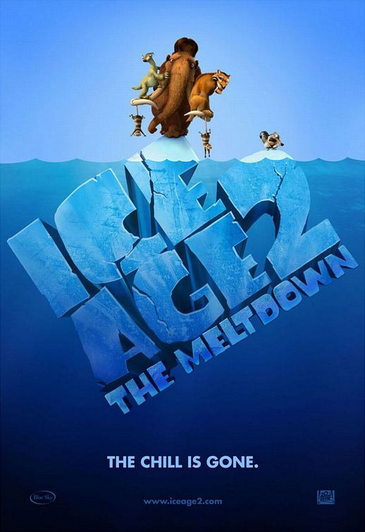 Images of Ice Age: The Meltdown | 518x755
