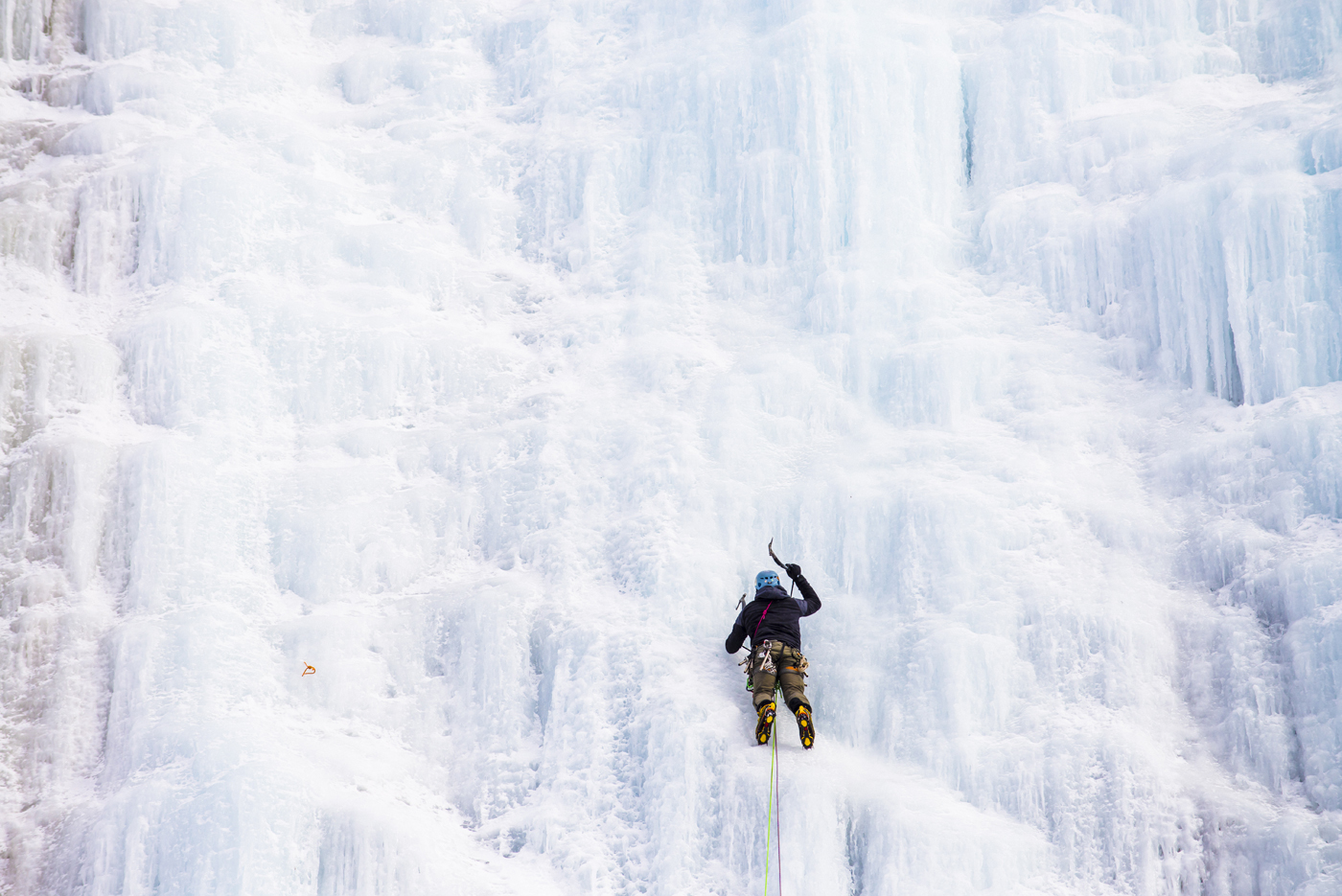 Nice wallpapers Ice Climbing 1400x935px