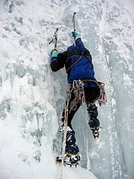 Ice Climbing Backgrounds, Compatible - PC, Mobile, Gadgets| 190x253 px