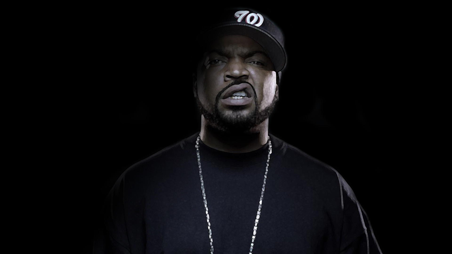 Ice Cube Pics, Photography Collection