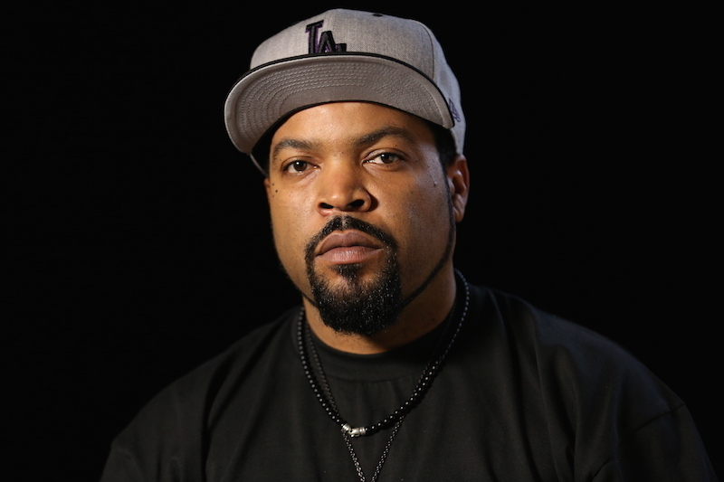 Nice wallpapers Ice Cube 800x533px