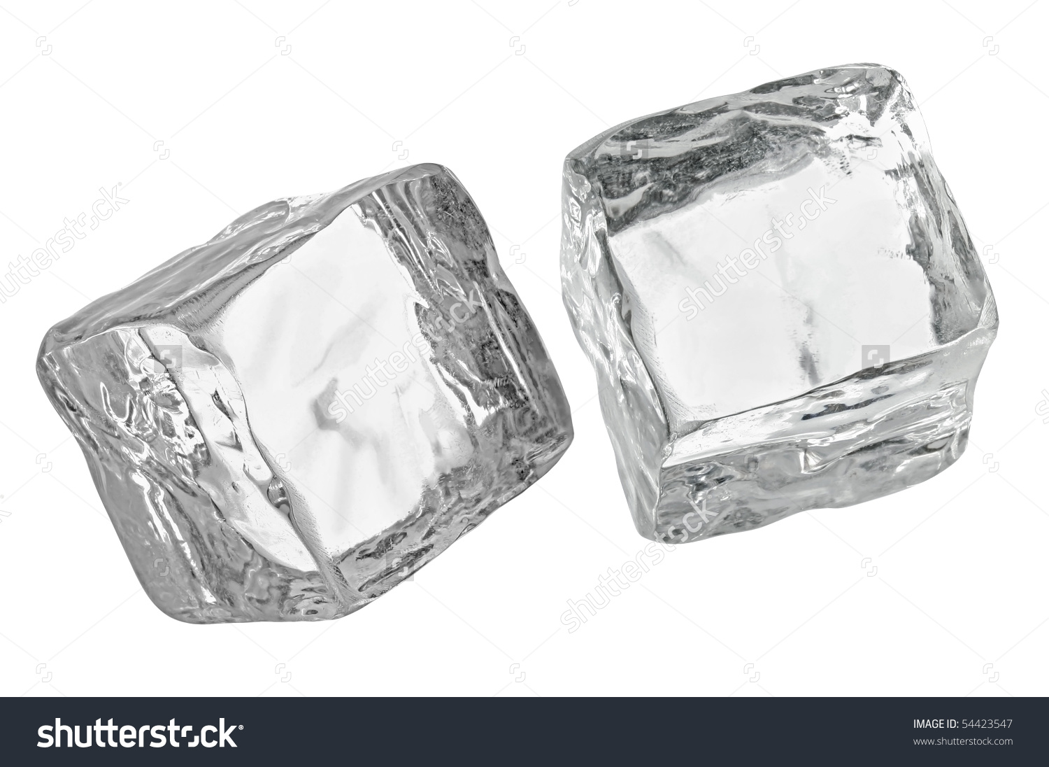 Ice Cubes Pics, Abstract Collection