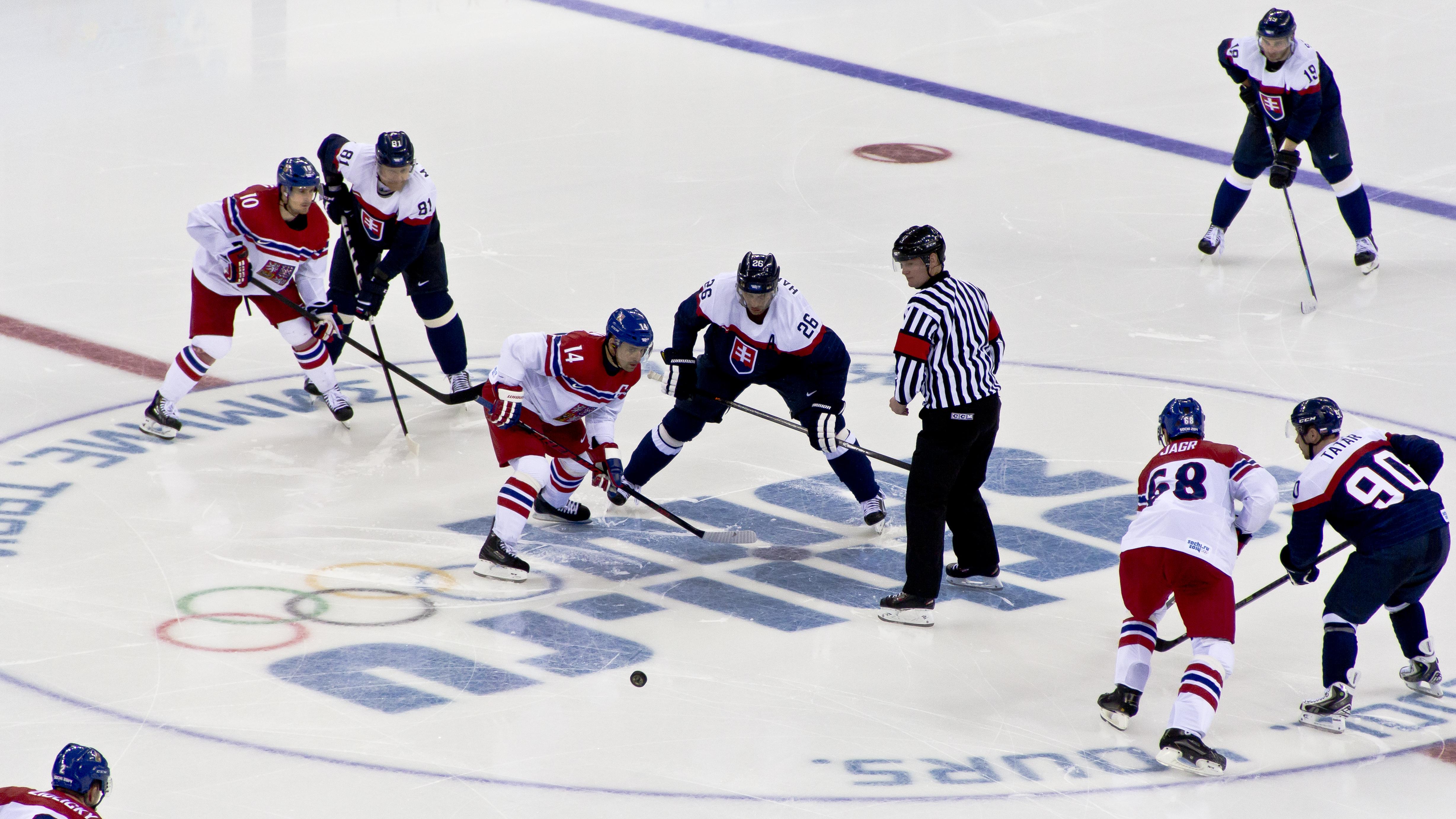 4914x2764 > Ice Hockey Wallpapers