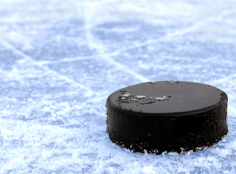Nice Images Collection: Ice Hockey Desktop Wallpapers