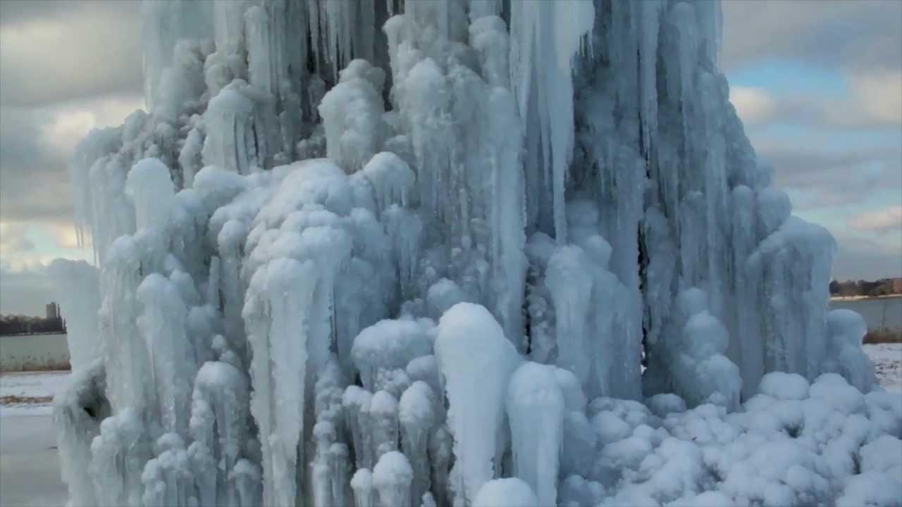 Ice Tree #18