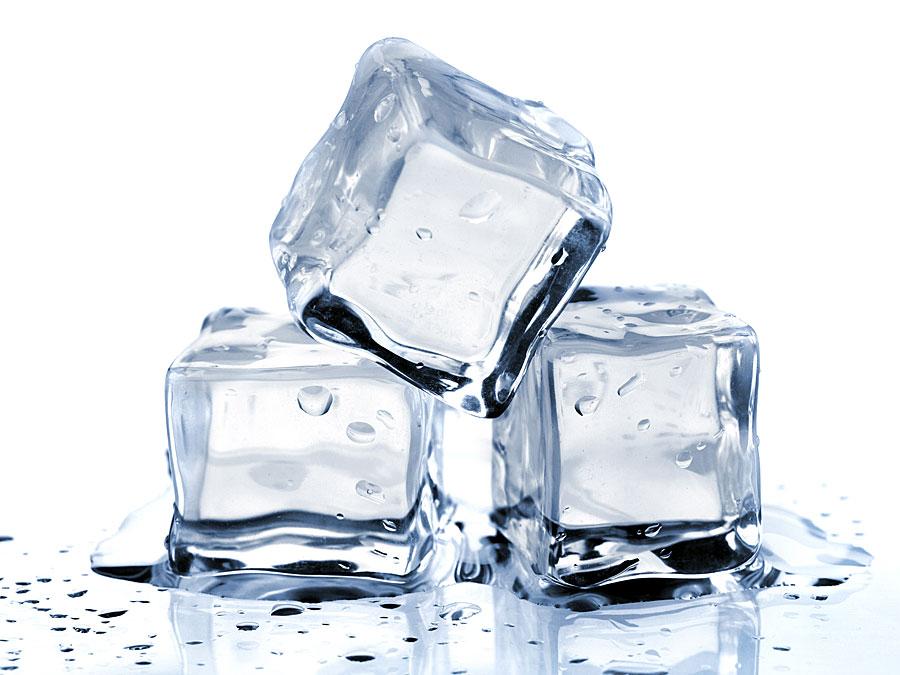Ice #11