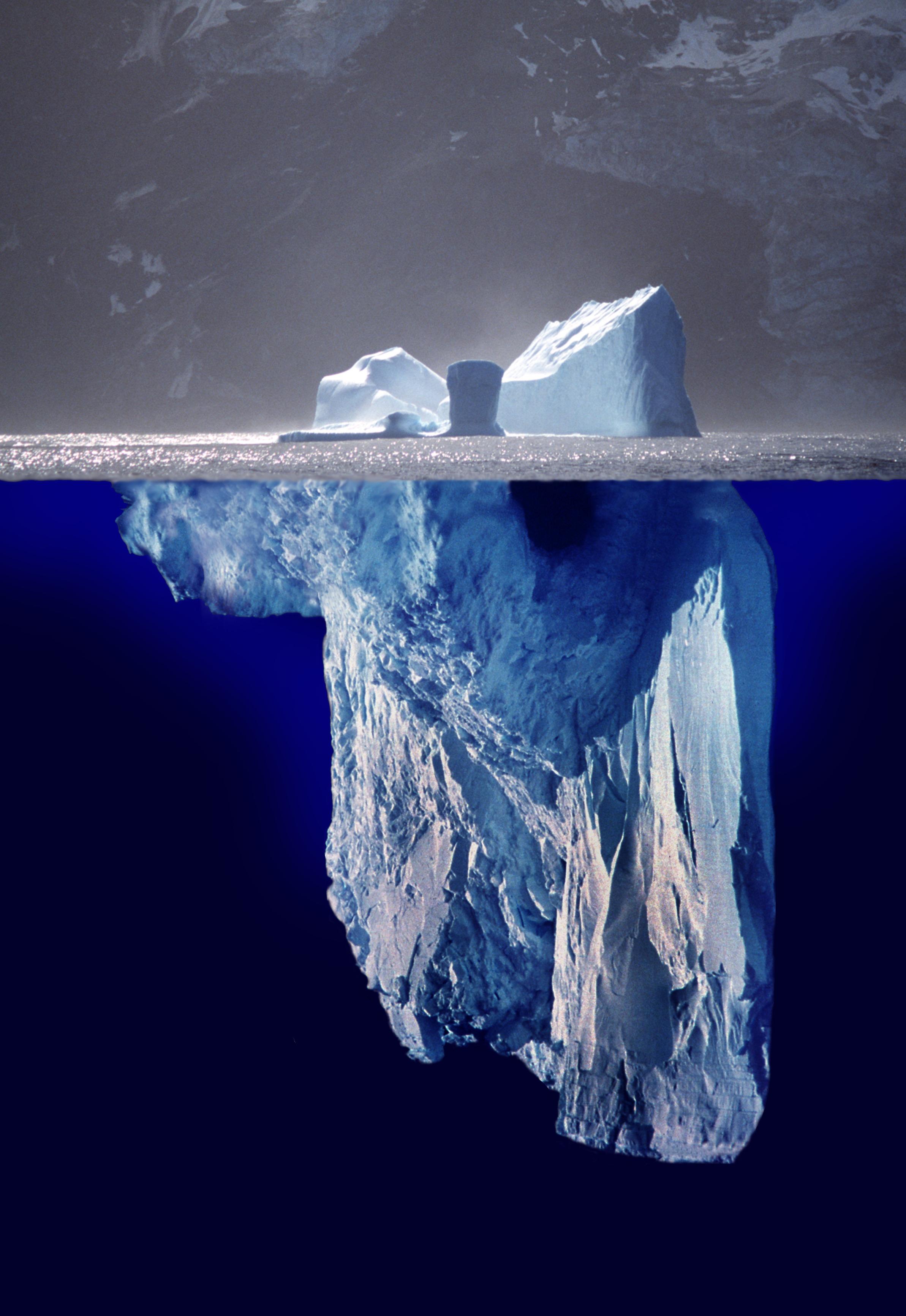 Images of Iceberg | 2385x3465