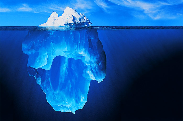 Iceberg High Quality Background on Wallpapers Vista