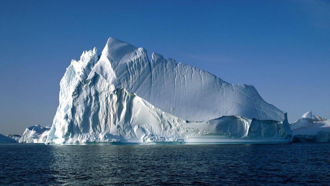 Iceberg Pics, Earth Collection