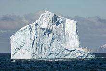 HQ Iceberg Wallpapers | File 9.92Kb