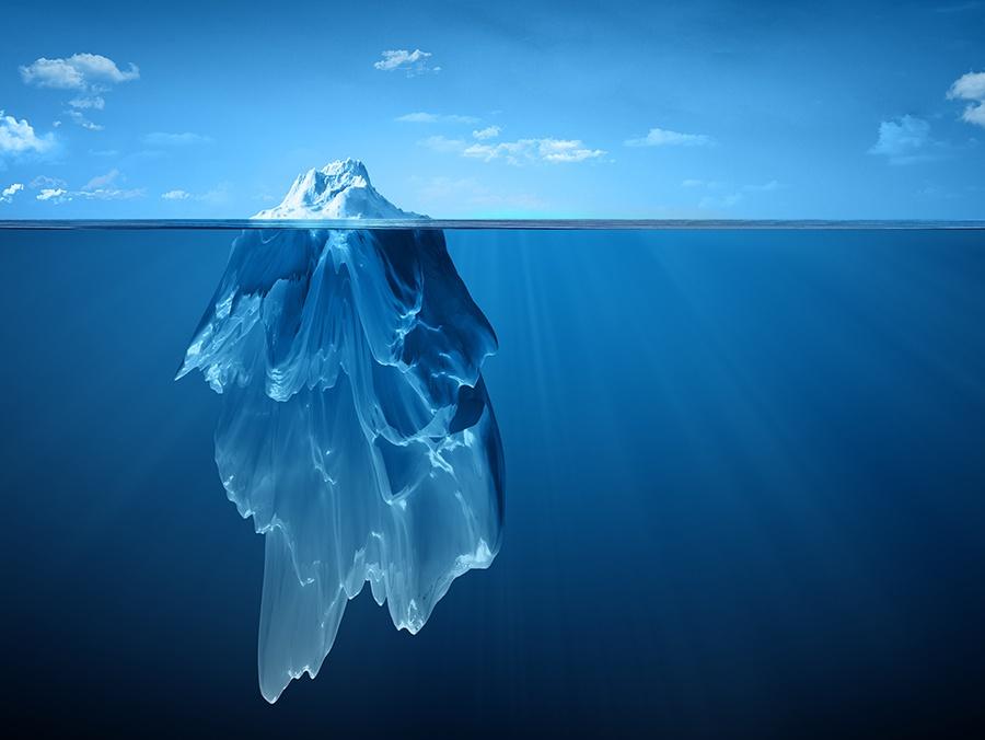 Amazing Iceberg Pictures & Backgrounds