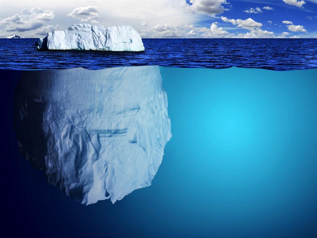 1024x767 > Iceberg Wallpapers