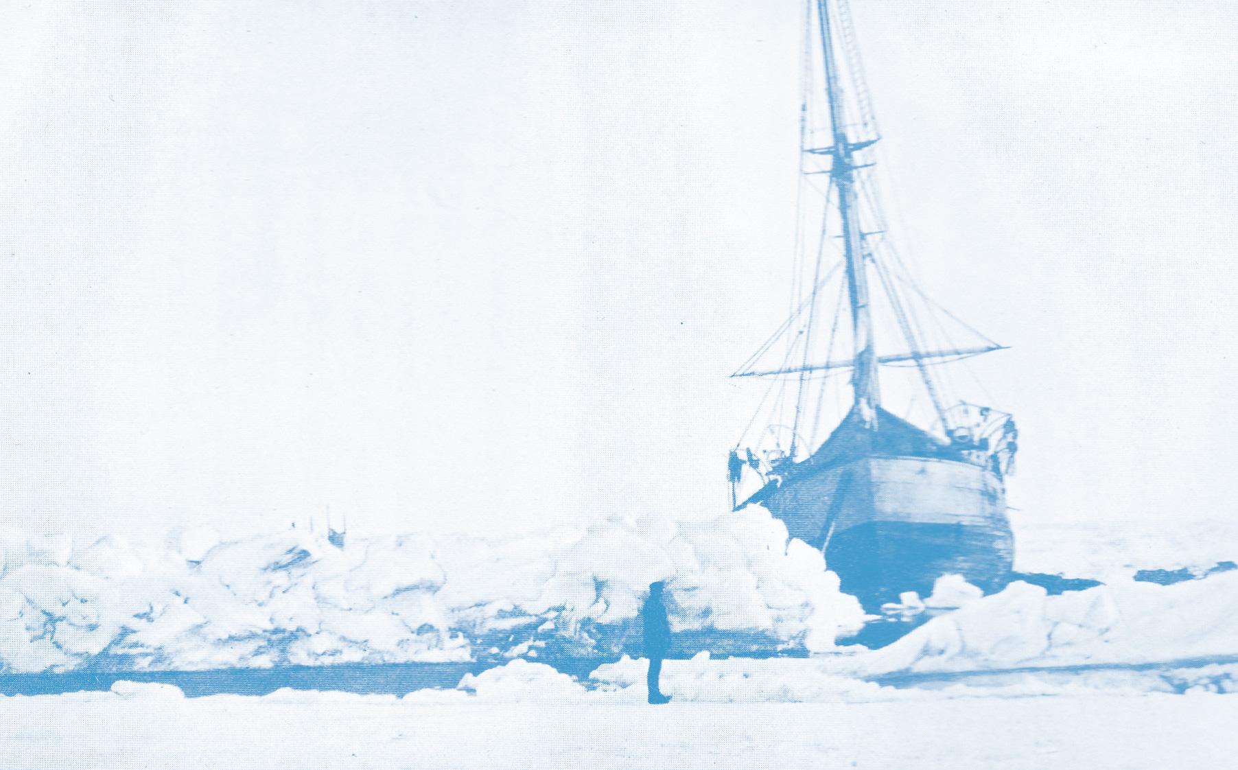 Icebound #22
