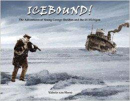 Icebound #13