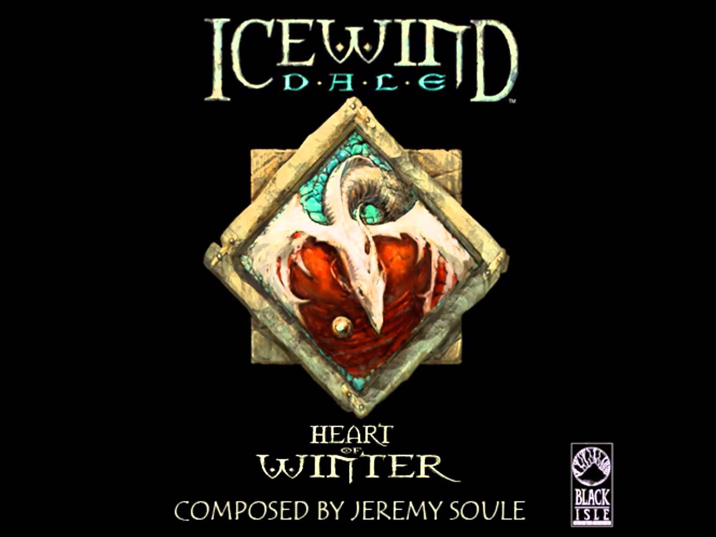 HQ Icewind Dale: Heart Of Winter Wallpapers | File 78.88Kb