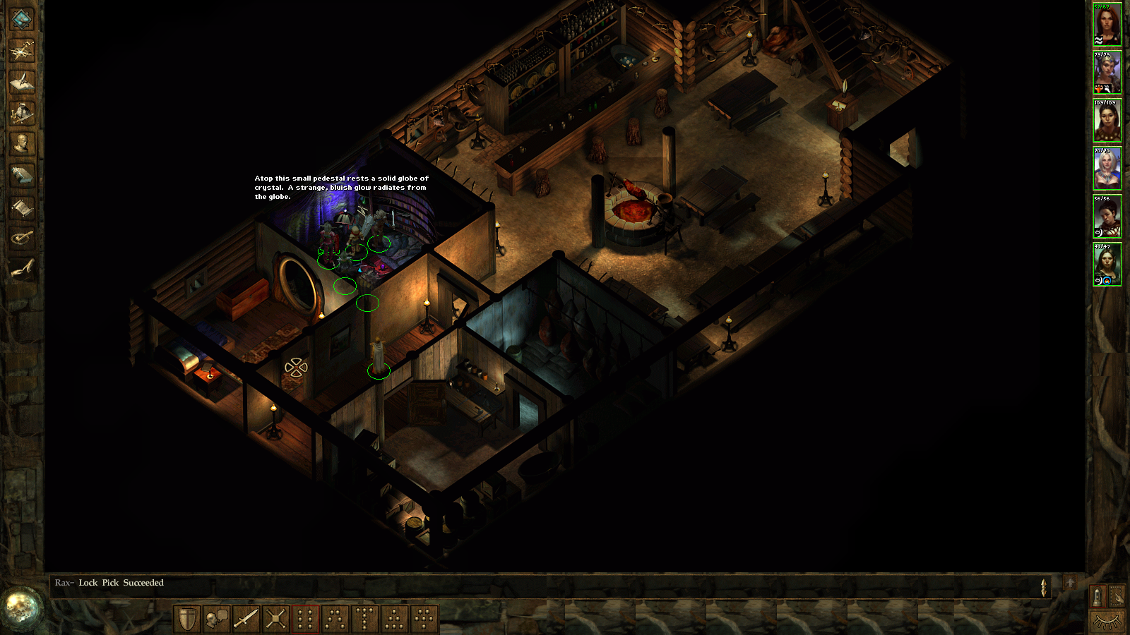 Icewind Dale: Heart Of Winter Backgrounds, Compatible - PC, Mobile, Gadgets| 1600x900 px