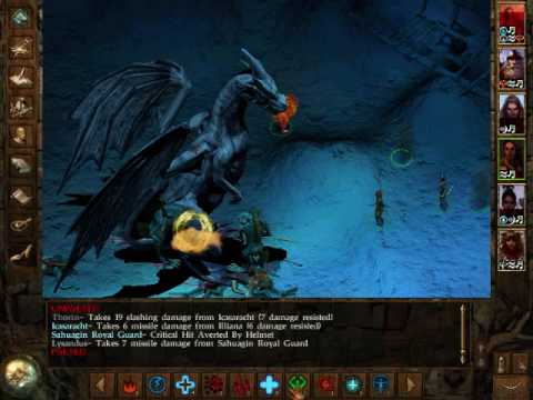 Icewind Dale: Heart Of Winter Backgrounds, Compatible - PC, Mobile, Gadgets| 480x360 px