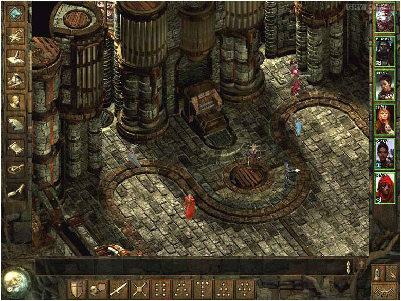 Amazing Icewind Dale: Heart Of Winter Pictures & Backgrounds