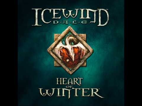 Icewind Dale: Heart Of Winter Pics, Video Game Collection