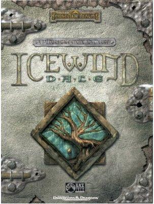 Icewind Dale HD wallpapers, Desktop wallpaper - most viewed