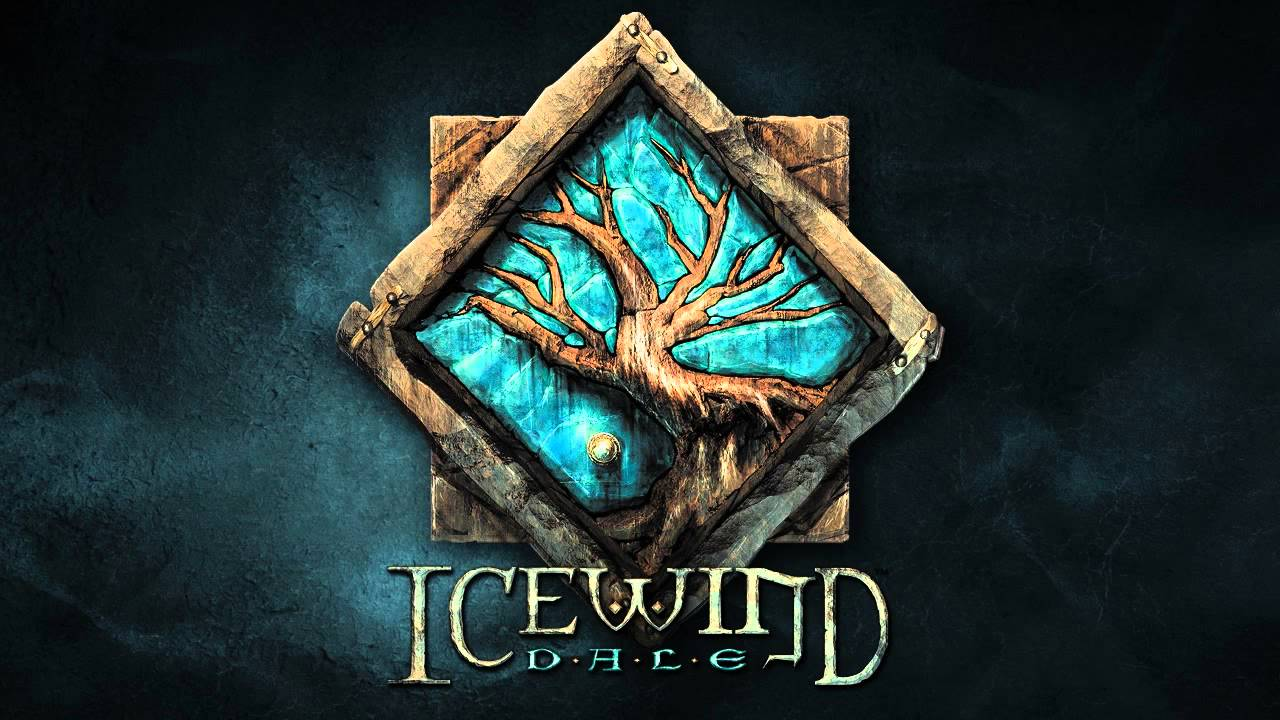 Nice wallpapers Icewind Dale 1280x720px