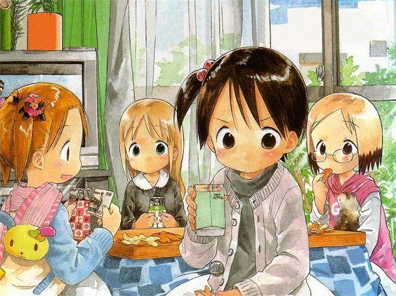 564x422 > Ichigo Mashimaro Wallpapers